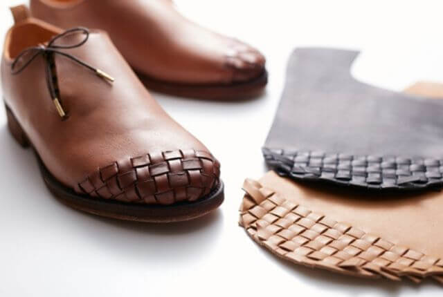 JOLI-革靴