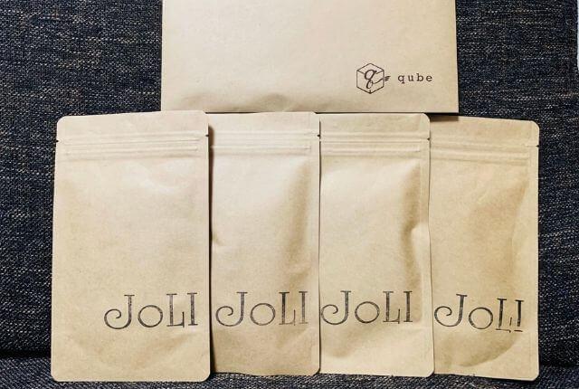 JOLI-福袋2020-基本情報