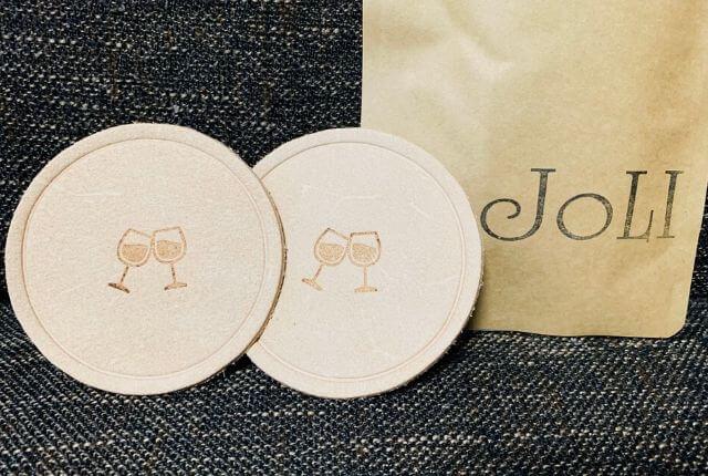 JOLI-福袋2020-コースター