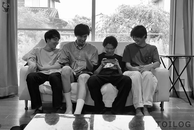17期の受講生たち